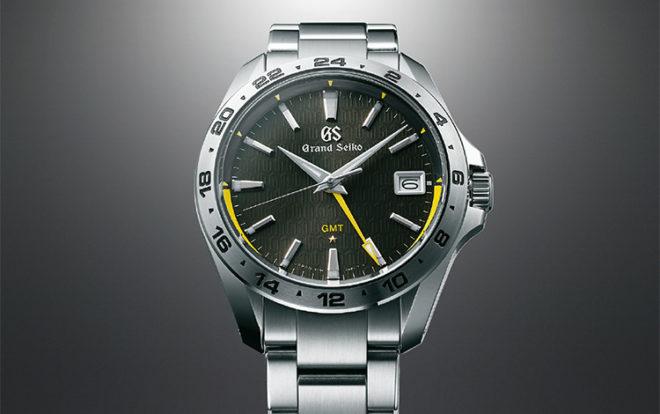 Sport Collection 9F68 Quartz GMT Grand Seiko
