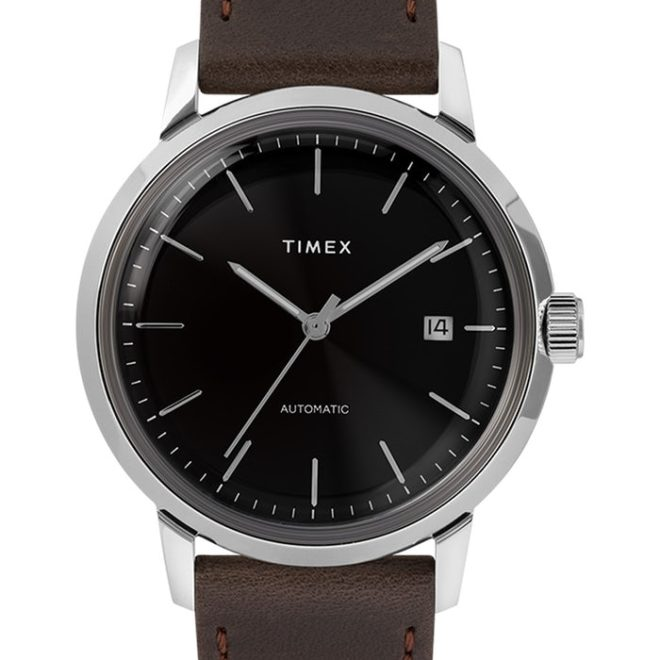 Marlin Automatic de Timex