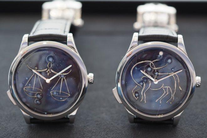 Van Cleef & Arpels le zodiaque