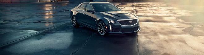 Cadillac séries V
