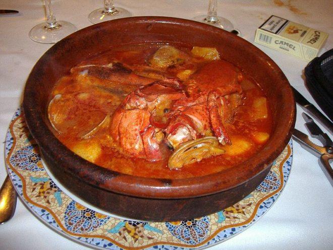 Gastronomie-catalane