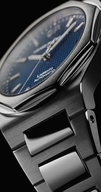Girard-Perregaux Bucherer Watch Award 2018