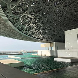 Louvre-d'Abu Dhabi