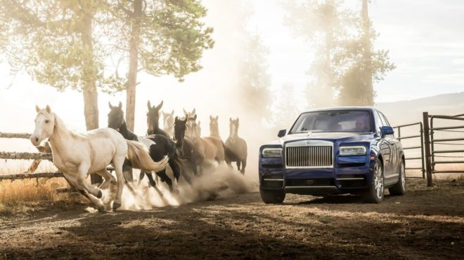 Rolls Royce-Bitcoin