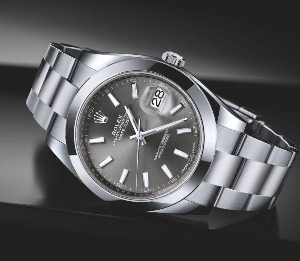 Rolex-Datejust 41