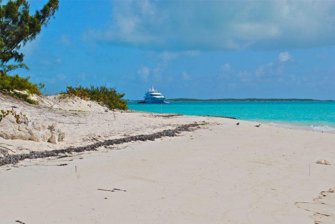 Bahamas 1