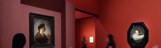Vermeer et Rembrandt 1