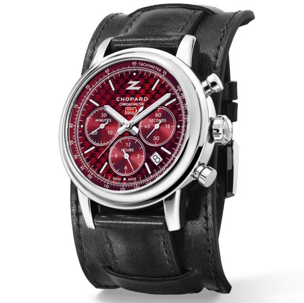 Classic Chronograph Zagato Chopard