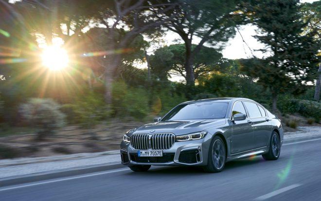 M760Li xDrive BMW