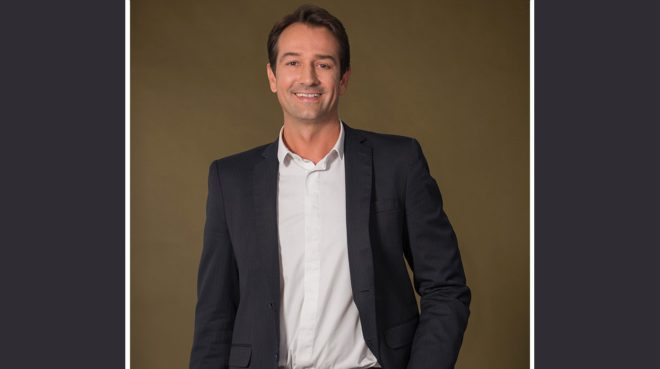 Un nouveau CEO chez Baume et Mercier