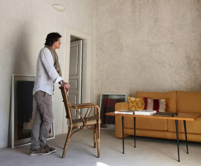 chambres d'hôtes de Guy Martin