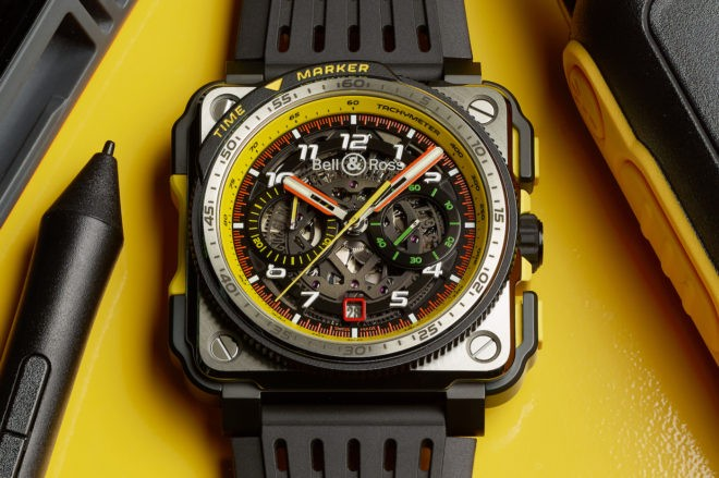 collection RS 19 de Bell & Ross