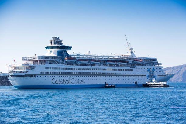 Calestyl Cruises UOC