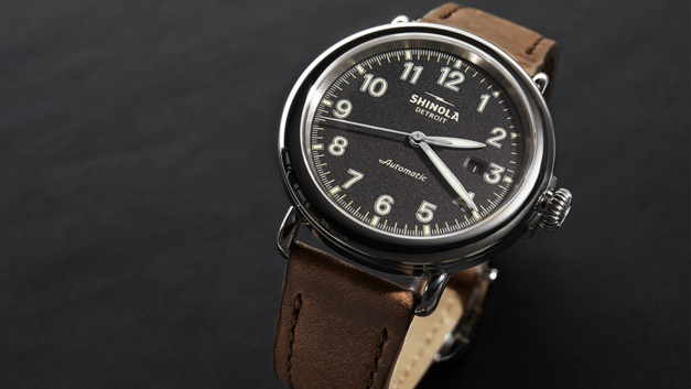 Runwell Shinola
