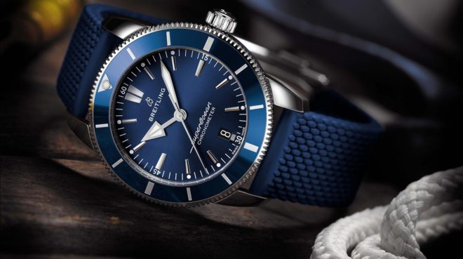 SuperOcean Automatique 44 mm-Breitling