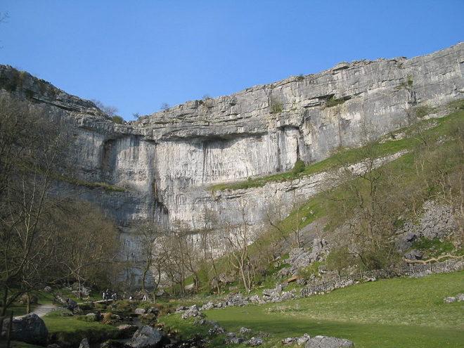 grotte Malham