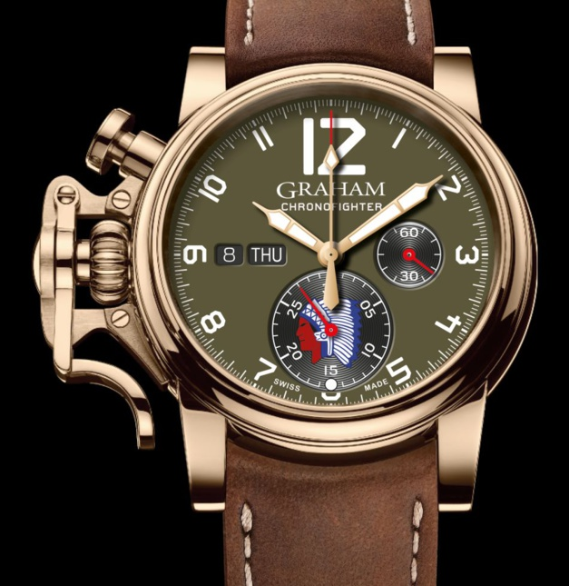 Chronofighter Vintage Overlord_Graham