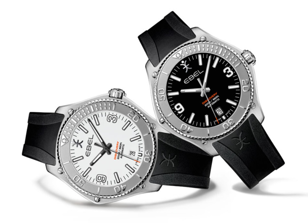 Discovery Gent Ebel