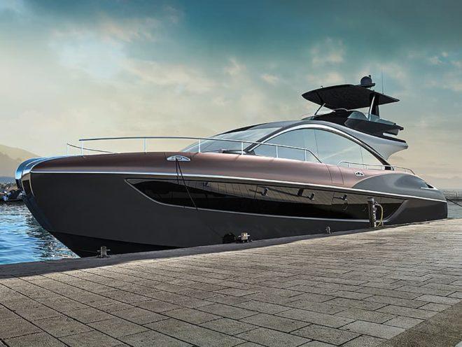 LY 650-Lexus