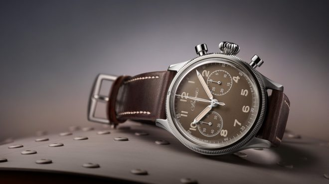Breguet Type 20 Only Watch 2019 1