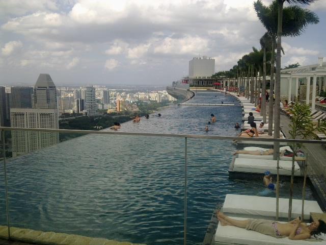 Marina Bay Sand 1