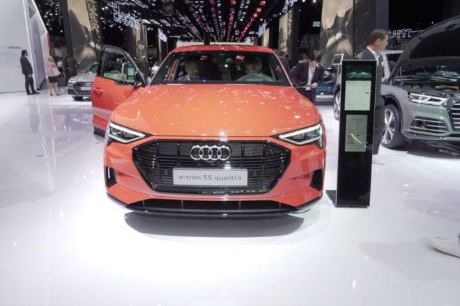 A1 Citycarver Audi