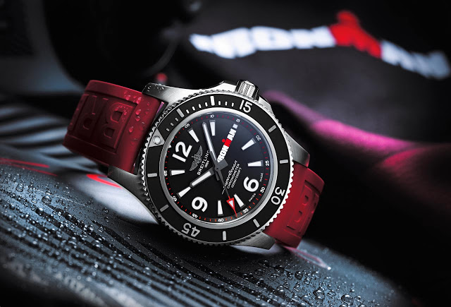 Breitling superocean automatic 44 Ironman