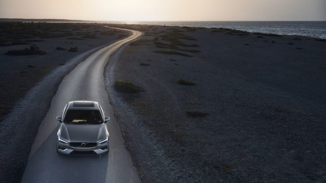 Volvo S 60 T8 Twin Engin