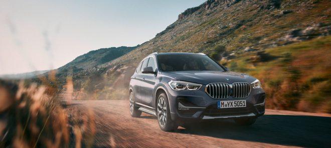 X1 de BMW