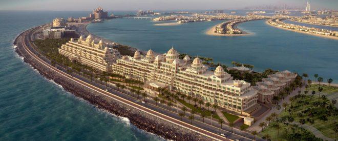 Emerald Palace Kempinski à Dubaï