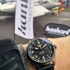 Hanhart S-GMT