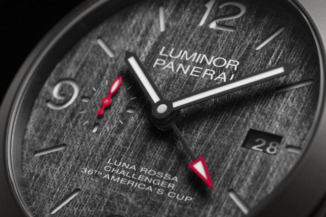 Luminor Luna Rossa Panerai