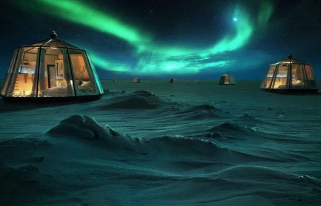 Northernmost Hotel